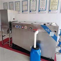 隔油提升一体化设备油水分离器 YUE-20
