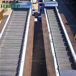 HBR-JGS-500城市污水处理设备|回转式格栅除污机|鸿百润