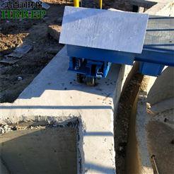 ZBG-2-3半橋周邊中心傳動刮泥機系列|鴻百潤