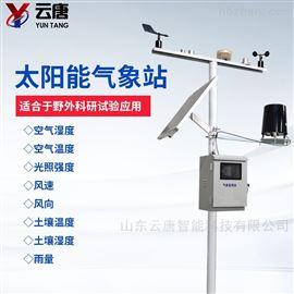 YT-NY9农林小气候监测系统