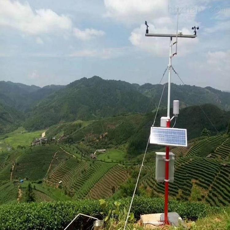 气象自动监测站