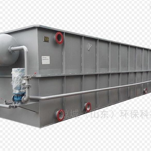 一体化溶气气浮机装置