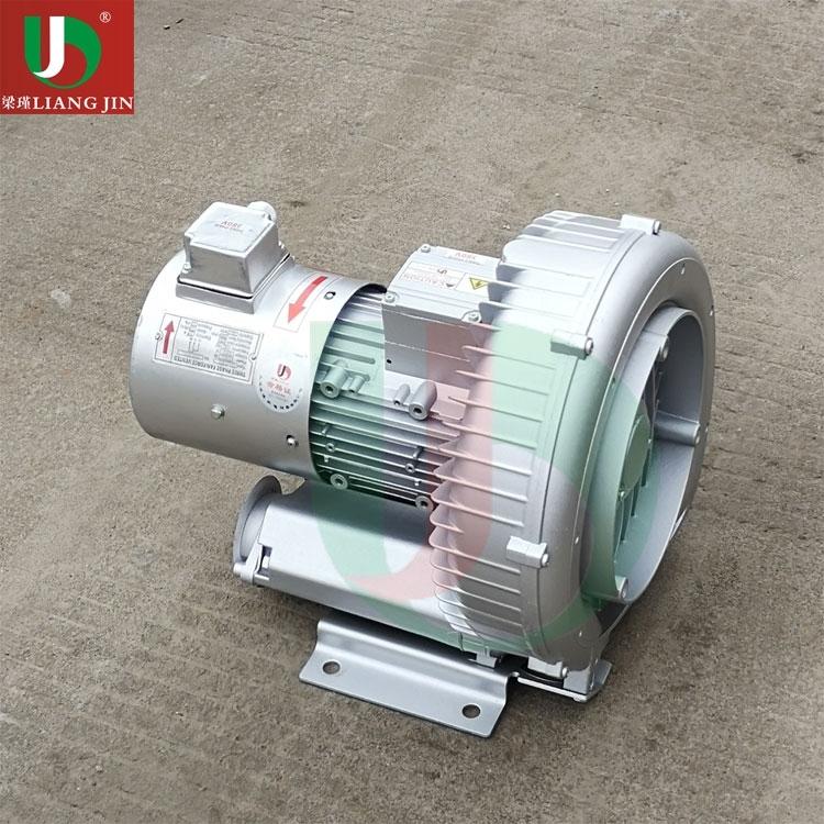 水处理曝气用高压漩涡气泵