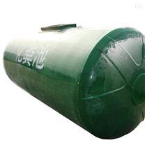 江西農村改造污水處理化糞池原理