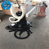 QXB4.0潛水離心式曝氣機