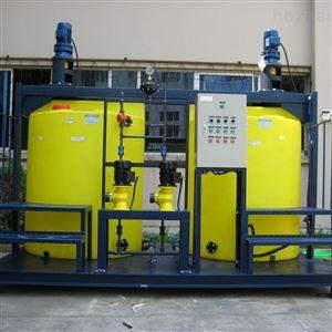 HTJY-500自动化磷酸盐加药装置