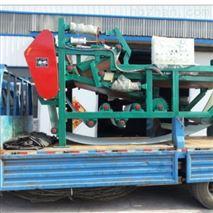 污泥带式压滤机