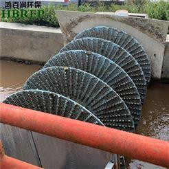潜水曝气机厂家|鸿百润环保