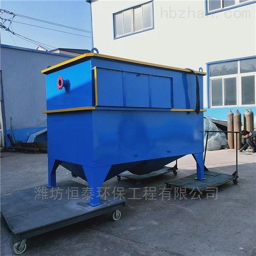 北京市竖流式沉淀池安装调试