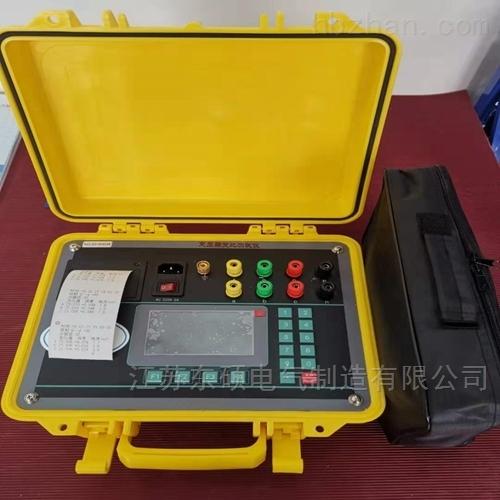 承装承修承试资质-三相变压器变比测试仪