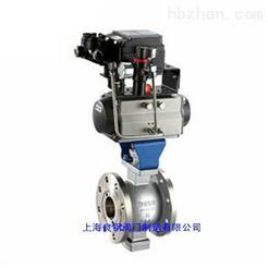VQ647F/VQ647HVQ647F/VQ647H氣動調節球閥
