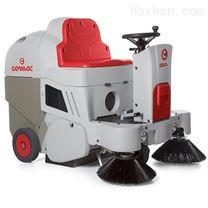 駕駛式清掃車