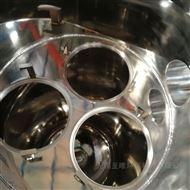 ZW-DG-D卫生级抛光多袋式过滤器