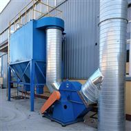 hz-11现货高温锅炉布袋除尘器