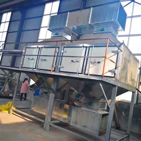 环振厂家供应塑料废气催化燃烧设备耐防腐