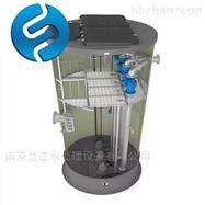 不锈钢一体化预制泵站生产厂家
