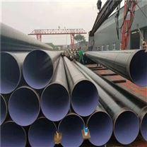 加强型TPEP防腐螺旋钢管品质保证