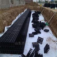 万晨雨水收集系统