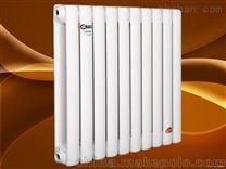 钢制柱型散热器钢二柱 家庭用采暖