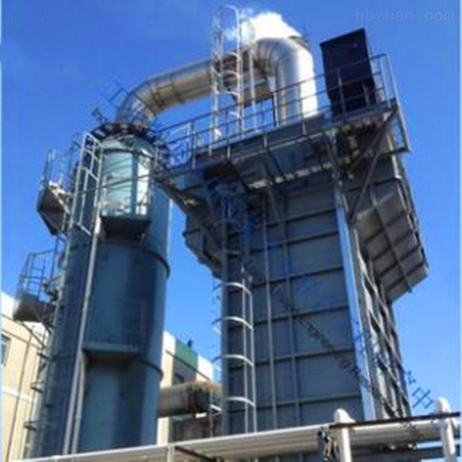 机械环振湿式静电除尘器成套设备运行稳定