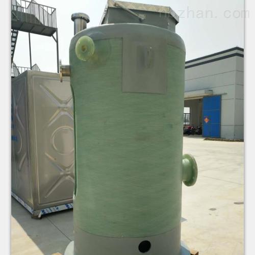 浙江省舟山市一体化污水泵站厂家