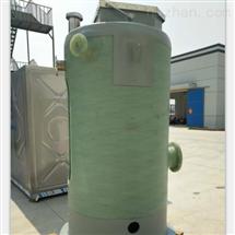可定制浙江省舟山市一体化污水泵站厂家