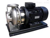 ZS型卧式离心泵