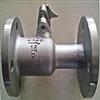 Q41F-16C铸钢法兰球阀