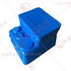 泵用污水外壳 内置泵滚塑提升器箱体