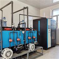 河南自来水厂消毒-次氯酸钠发生器设备