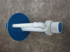 80FYS 塑料液下泵80FYS-32-800 塑料液下泵