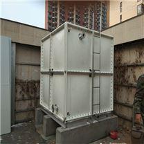 SMC食品级树脂玻璃钢水箱