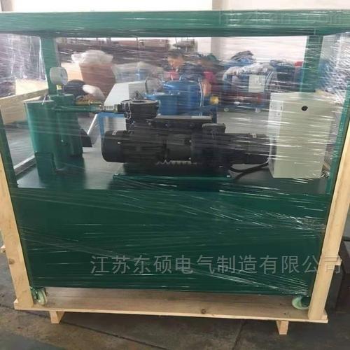三级承装修试设备-出售租凭真空泵