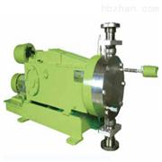 进口帕斯菲达液压隔膜泵