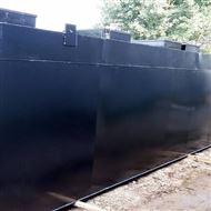 一体化生活污水处理装置