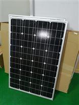 100瓦太阳能电池板,电动车充电用