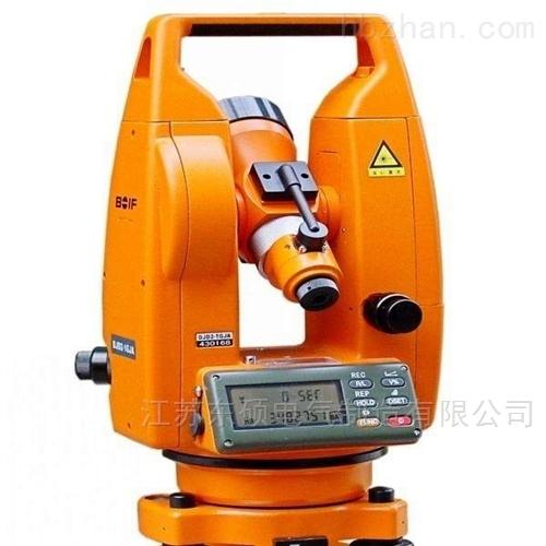 三级承装修试设备-电子经纬仪