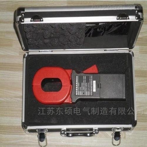 三级承装修试设备-100A接地电阻测试仪