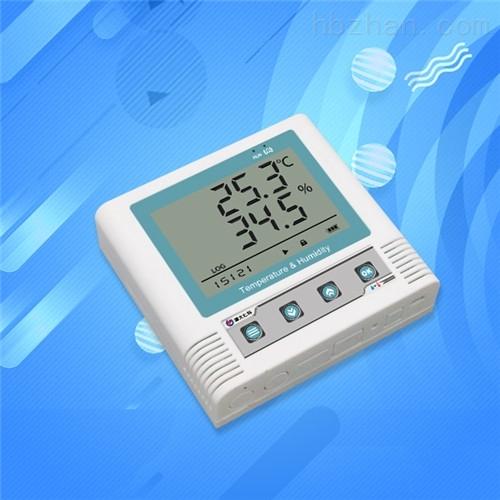 wifi温湿度记录仪温度计远程监控