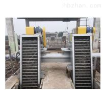 纺织污水处理格栅除污机