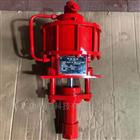 气动液压泵QYB40-120L 40MPA 上海神开