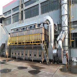 YKLC-8456RCO催化燃烧设备