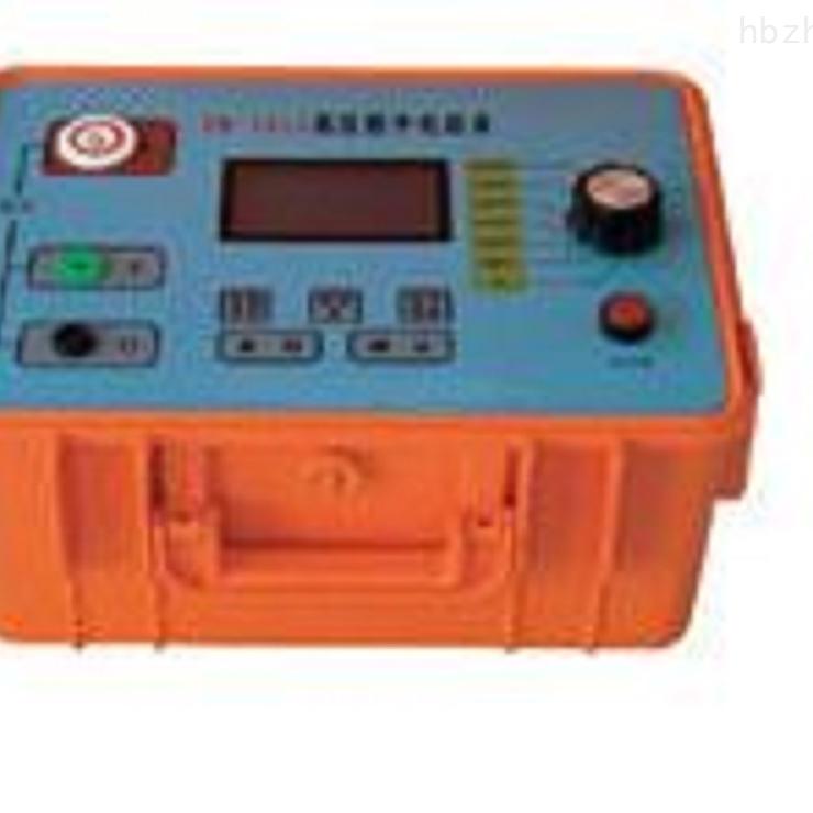 高压数字兆欧表GY-GM-10kV