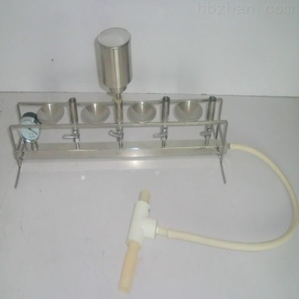 细菌过滤器TCD-CA-1