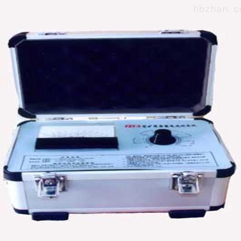矿用杂散电流测定仪TD-FZY-3