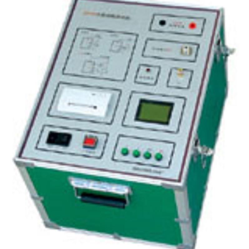介质损耗测试仪TD-JSY-05
