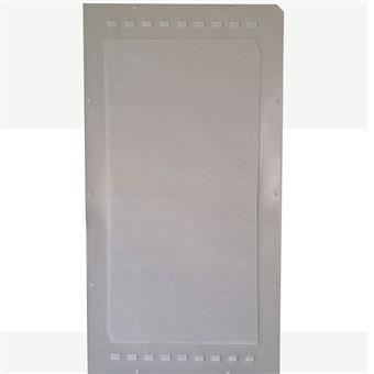 电渗析隔板