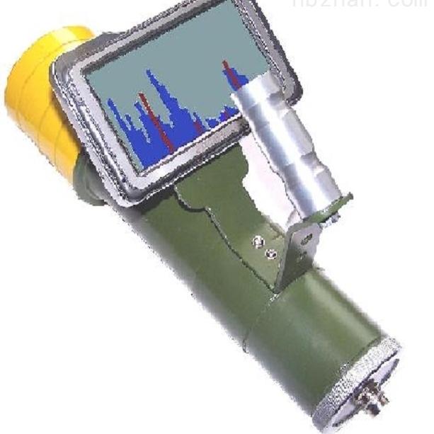 便携式多道γ谱仪QTXH-2060