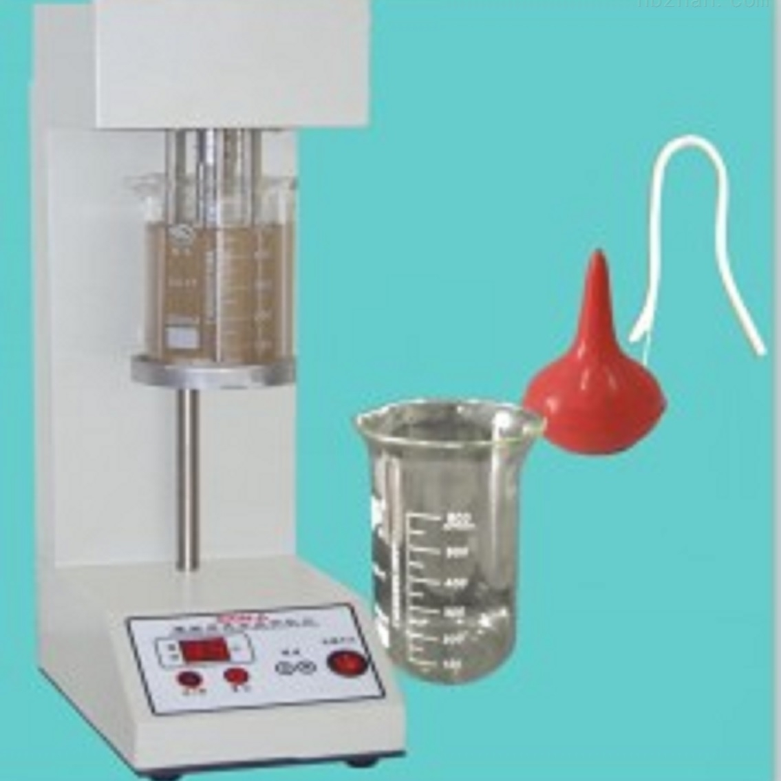 微控涡洗式洗砂机WS-SXW