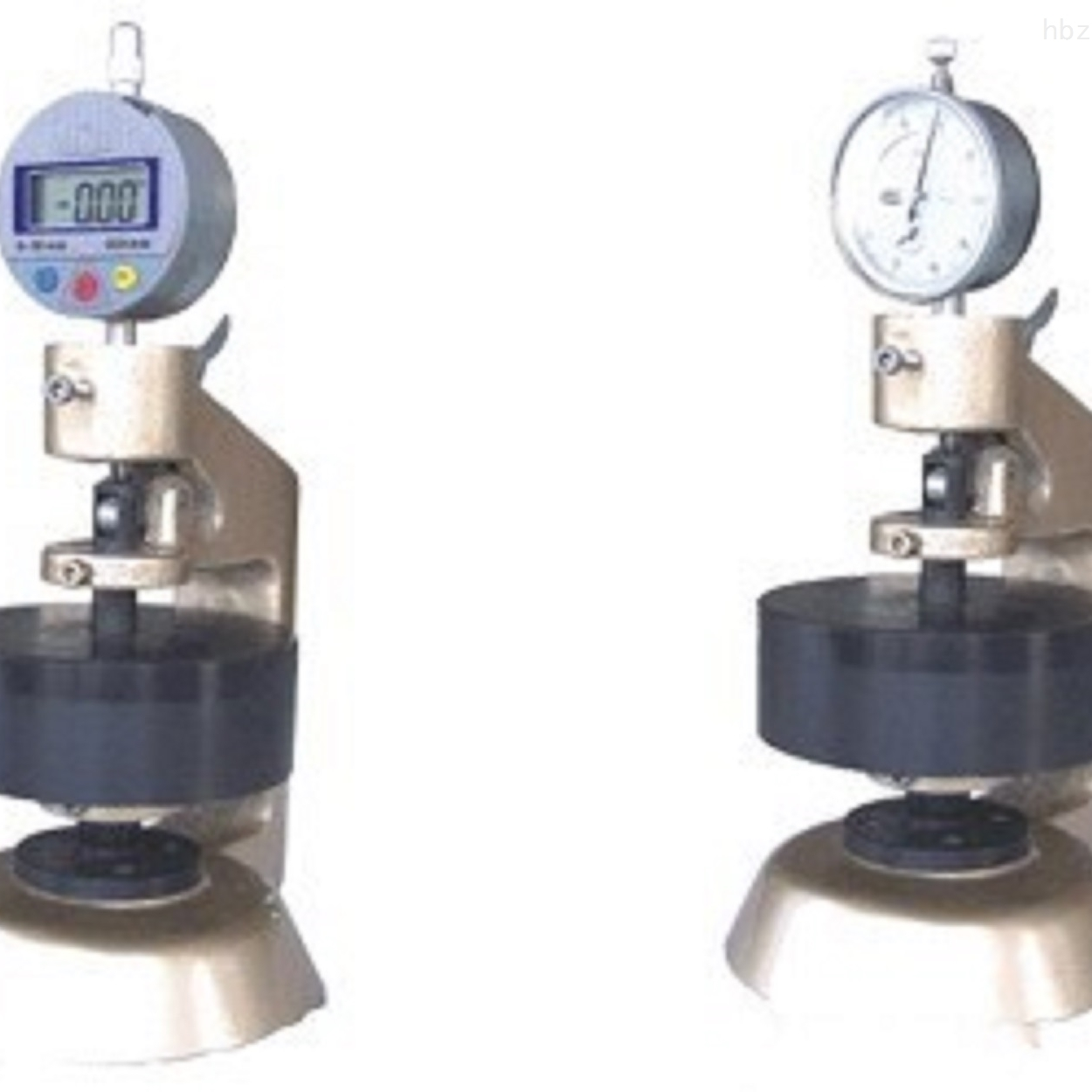 纸与纸板厚度测定仪TC-YTH-4